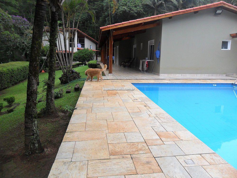 Casa Padrão venda Parque Petrópolis Mairiporã