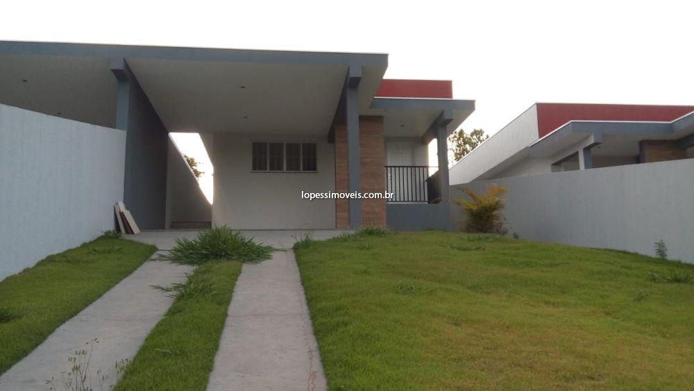 Casa Padrão venda Jardim Estância Brasil Atibaia