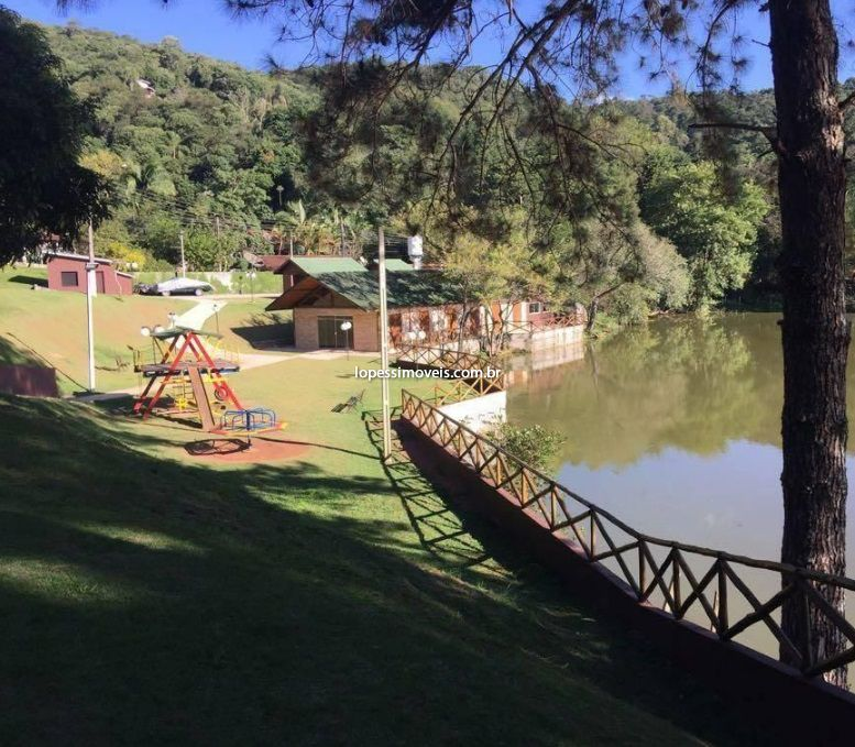 Terreno em Condomínio venda Sausalito Mairiporã
