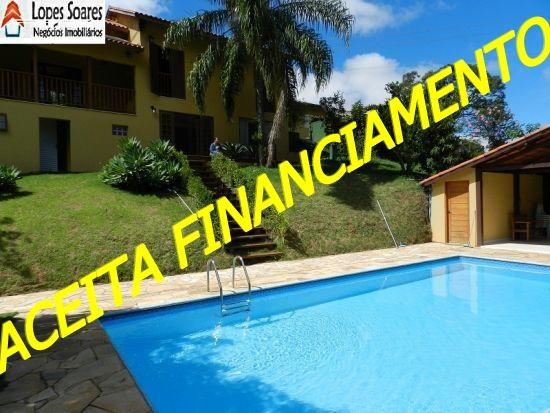 Chácara venda Não Especificado Bragança Paulista