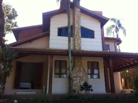 Casa em Condomínio venda Condomínio Baia Branca Mairiporã