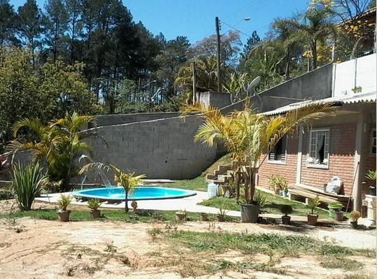 Terreno venda Cinco Lagos COM PISCINA! Mairiporã