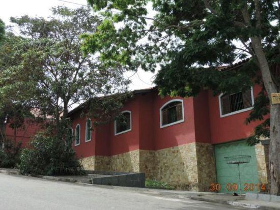 Casa Padrão venda Jardim Carpi Mairiporã
